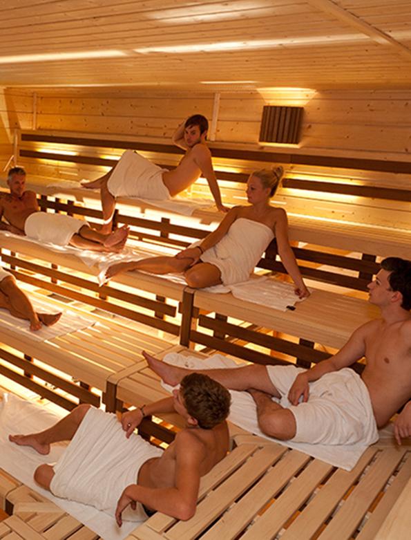 Saunaführerschein