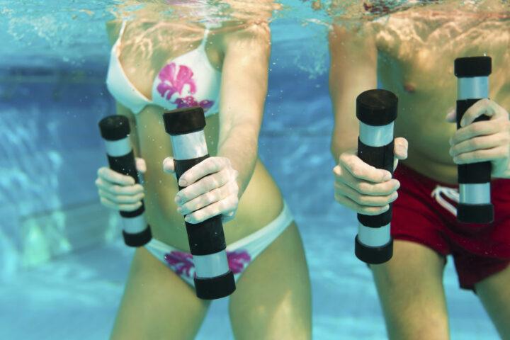 Aquavital Präventionskurs